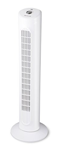 Duracraft DO1100E Ventilatore a Torre,...
