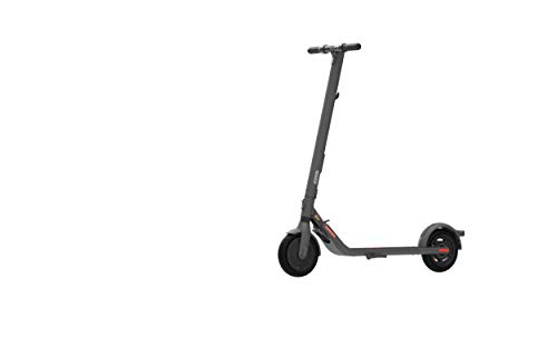NINEBOT BY SEGWAY KickScooter E25E - Autonomia: 25km - Batteria: 215Wh - Pneumatici: 9 pollici - Potenza in uscita: 300W -