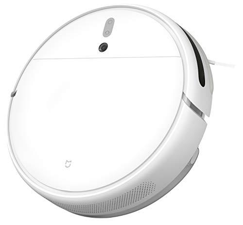 Xiaomi 25012, Vacuum-Mop, Robot Aspira e...