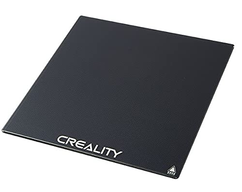Creality Stampante 3D Carborundum Glass...