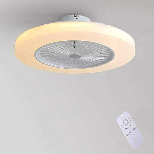 Ventilatore Da Soffitto Con Lampada,...