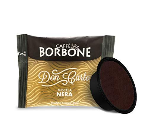 Caffè Borbone Don Carlo, Miscela Nera -...