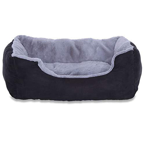 Dibea DB00520-2 Letto cani con cuscino...