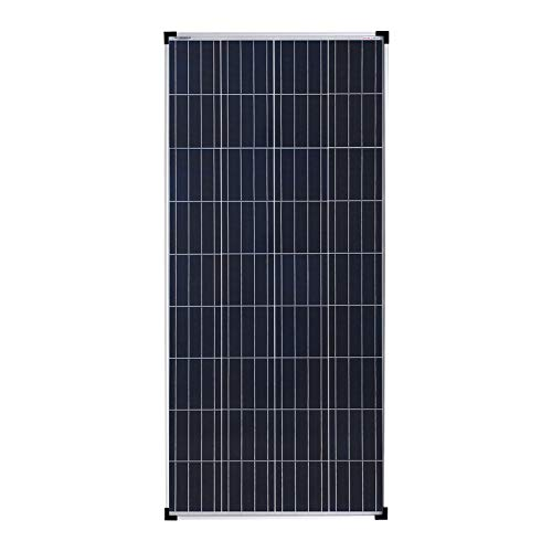 enjoy solar, pannello solare policristallino da 160 W, Poly 160 W