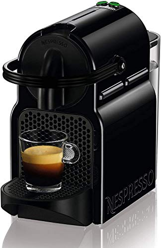 De'Longhi Nespresso Inissia EN80.B Macchina per...