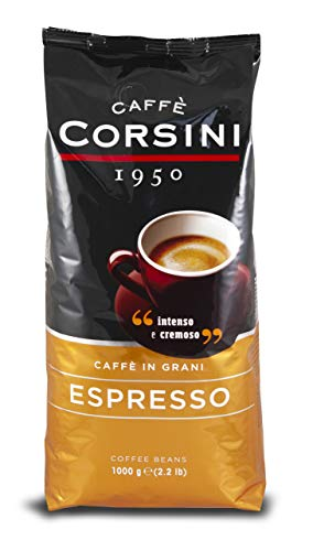 Caffè Corsini Caffè in Grani Espresso,...