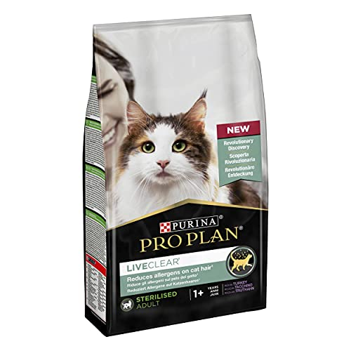 Purina Pro Plan LiveClear Adulto...