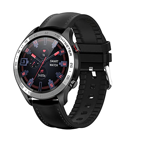 GULU R5 Smartwatch Bluetooth Smart Watch...