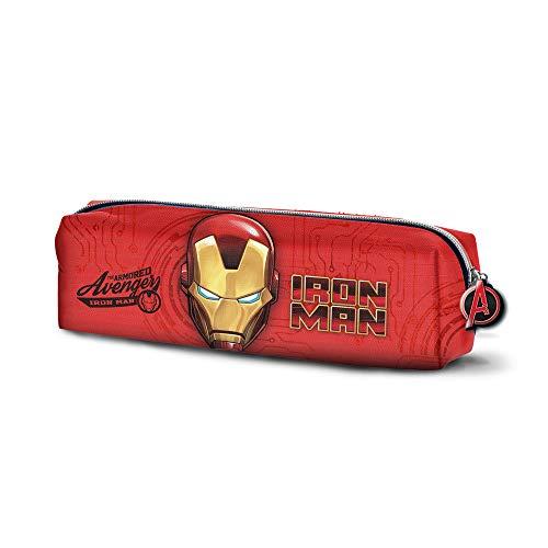 Karactermania Iron Man Armour-Quadrat...