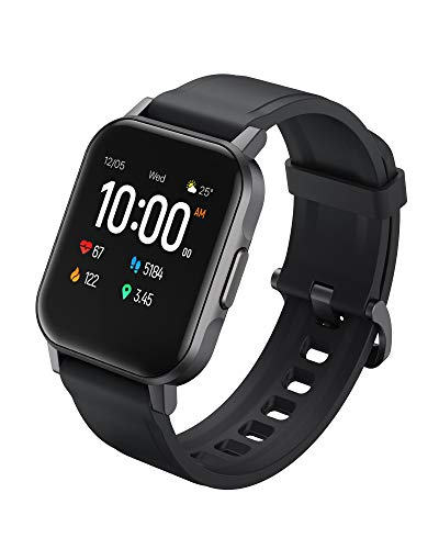 AUKEY Smartwatch, 1,4'' Full Touch 320p...