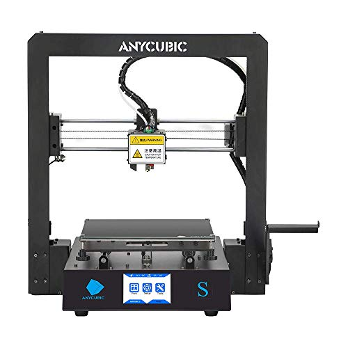 ANYCUBIC Mega S, Stampante 3d...