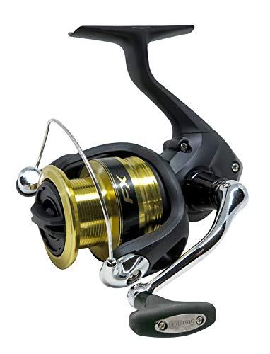 Shimano FX4000FC, mulinello per pesca a spinning, 2+1 BB, 5,2:1 10/200 Mono