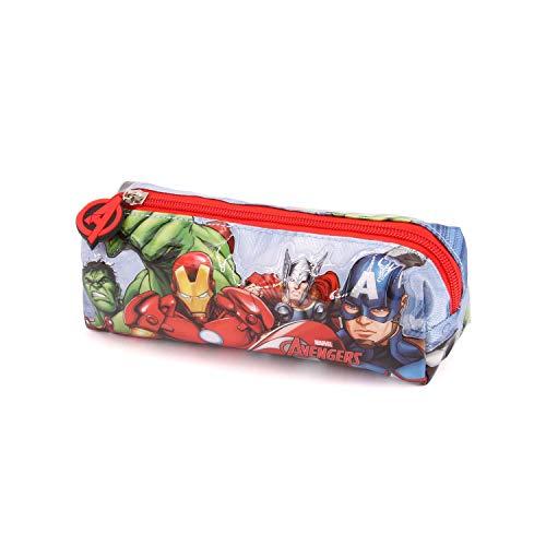 Karactermania The Avengers Force-Quadrat...