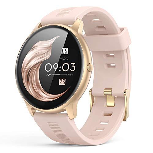 AGPTEK Smartwatch Donna Fitness...