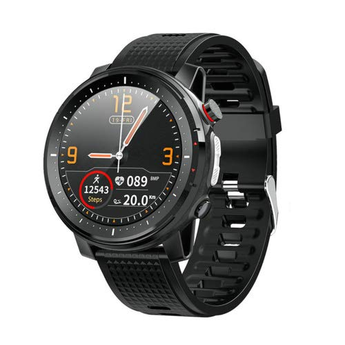 JKC Smart Watch, Fitness Tracker da Uomo...