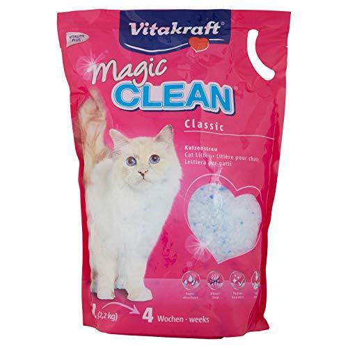 Vitakraft Magic Clean Sabbia Lettiera...