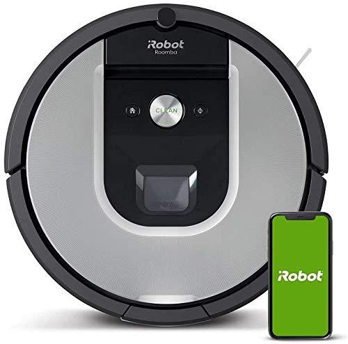 iRobot Roomba 971, Robot aspirapolvere...