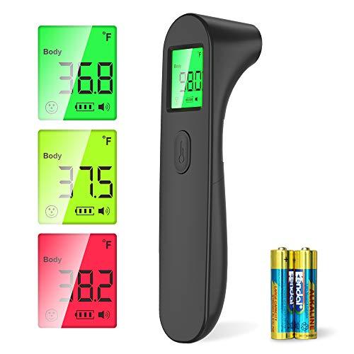 SOYES Termometro Frontale, Termometri a...