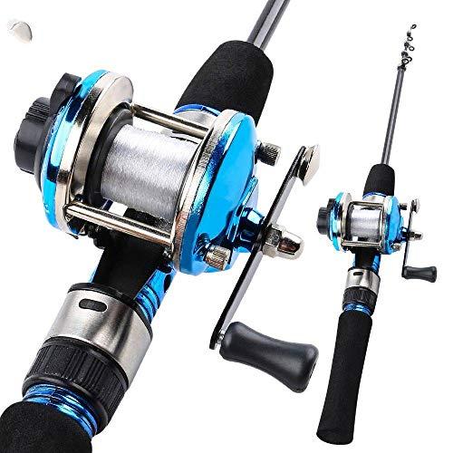 ISHYY Canna da pesca