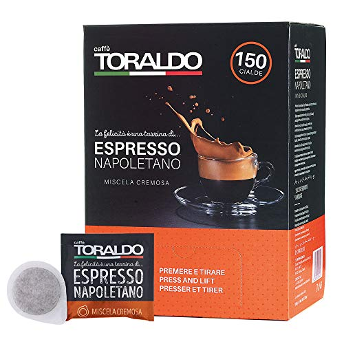 Caffè Toraldo Miscela Cremosa 150...