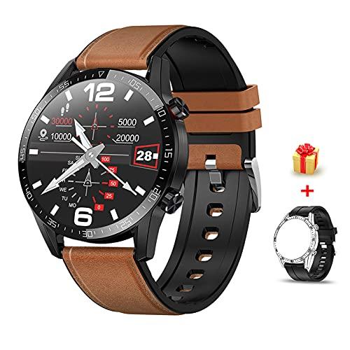 Voigoo Smartwatch(2021 Nuovo,Chiamata...