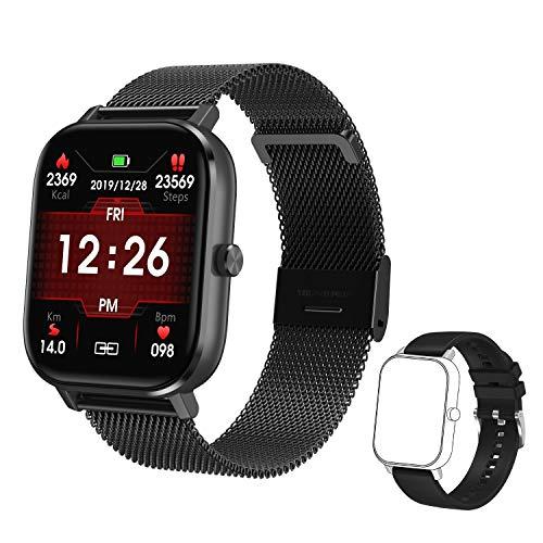 Voigoo Smartwatch (2021 Nuovo,Chiamata...