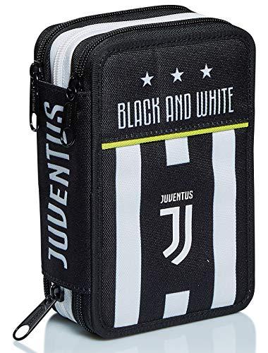 Astuccio 3 Scomparti Juventus, Best...